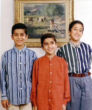 خانوادگی: عکس شماره 10 / 12