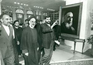 اجلاس سران کنفرانس اسلامی: عکس شماره 4 / 11