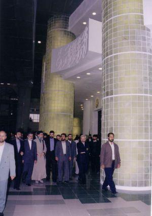 اجلاس سران کنفرانس اسلامی: عکس شماره 7 / 11
