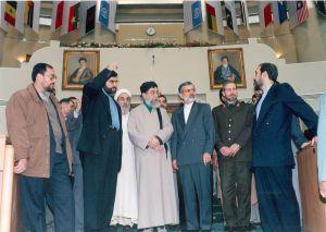 اجلاس سران کنفرانس اسلامی: عکس شماره 3 / 11
