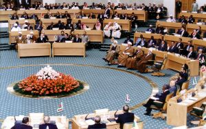 اجلاس سران کنفرانس اسلامی: عکس شماره 9 / 11