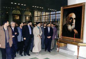 اجلاس سران کنفرانس اسلامی: عکس شماره 1 / 11