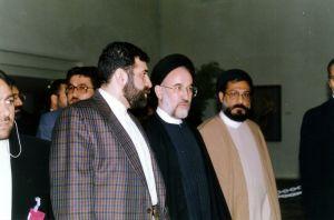 اجلاس سران کنفرانس اسلامی: عکس شماره 8 / 11