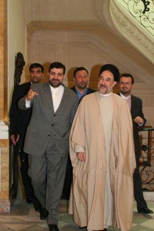 سفارت ایران در فرانسه: عکس شماره 2 / 12