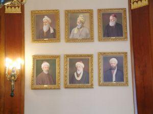 سفارت ایران در فرانسه: عکس شماره 7 / 12