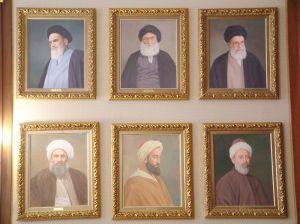 سفارت ایران در فرانسه: عکس شماره 8 / 12