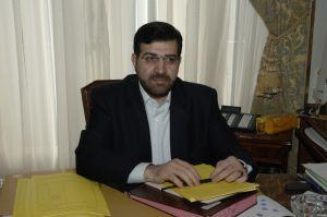 سفارت ایران در فرانسه: عکس شماره 3 / 12